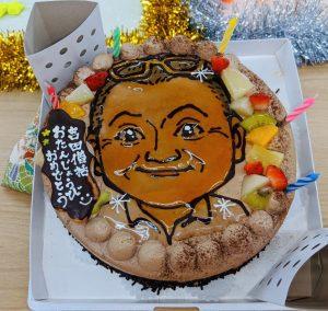 吉田部長51歳